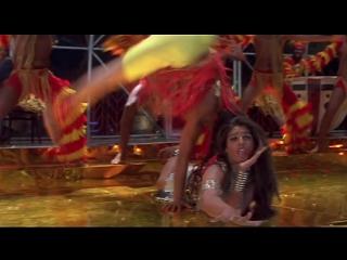 Dooba Dooba Dil Ru - Vinashak - Destroyer, 1998 - Suniel Shetty, Raveena Tandon