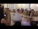 танец невесты))) Денис and Люба
