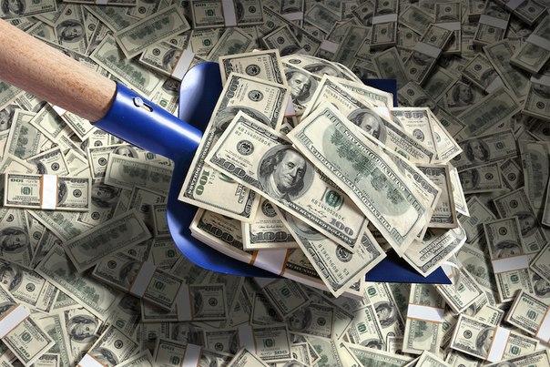 Усилия одного американского банка или хедж-фонда могут легко дестабилизировать финансовый рынок России, - Глазьев - Цензор.НЕТ 1075