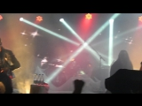 Lacrimosa - I Lost My Star In Krasnodar (Краснодар 16.11.15)
