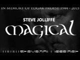 Steve Jolliffe - Magical (In Memory of Edgar Froese) excerpt