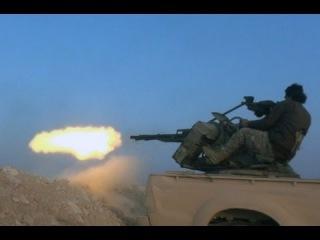 Нужна ли России сухопутная операция в Сирии?