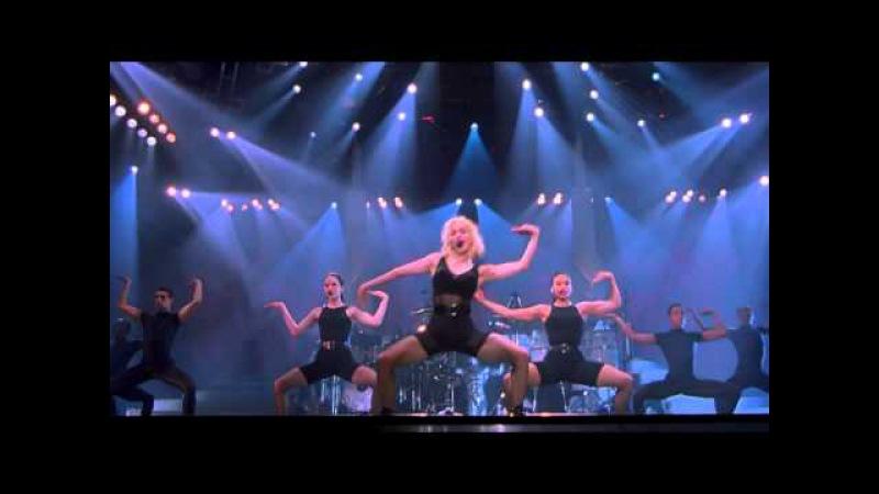 MADONNA VOGUE LIVE 1990 HD