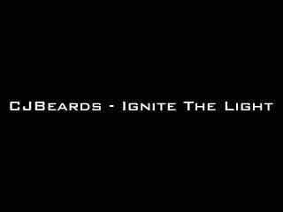 CJBeards - Ignite The Light