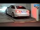 2015 Audi S3 Limousine / Sedan (300hp) - pure SOUND (1080p)
