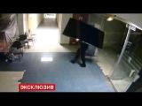 Студент-вундеркинд из Белоруссии украл телевизор из вуза в Москве