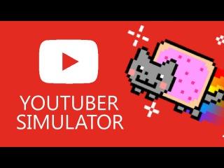 Youtuber Simulator