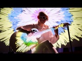 A Musical Escape Into a World of Light and Color  Kaki King  TED Talks