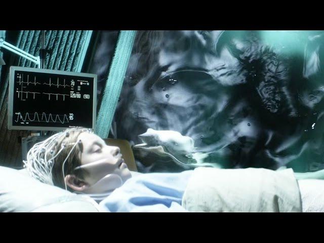 Девятая жизнь Луи Дракса Русский Трейлер 2016/ трейлер на русском
