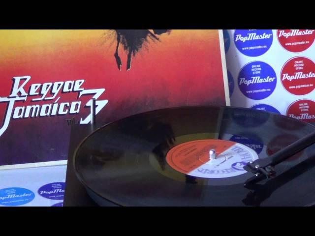 Winyl reggae składak wytwórnia TROJAN RECORDS Reggae Jamaica vol.3 compilation Winyle