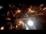 Проверка катушек зажигания  осциллографом на BMW E39. Замена подвесного и эластички на  BMW E38