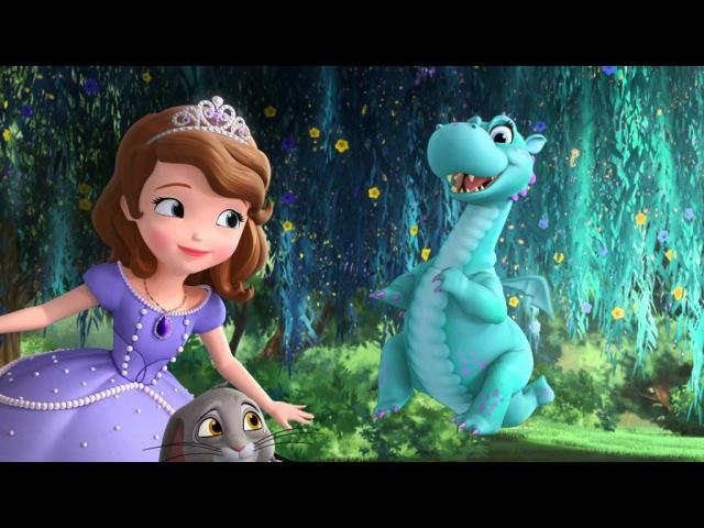 София Прекрасная - Песенный фестиваль - Серия 21, Сезон 2 | Мультфильм Disney про принцесс