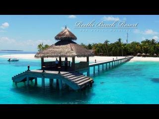The Maldives - Reethi Beach Resort