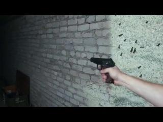 ПМ СХ Пистолет Макарова под холостой патрон ПМ СХП
