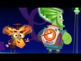 Песенки для детей - Помогатор - Фиксипелка из мультфильма Фиксики