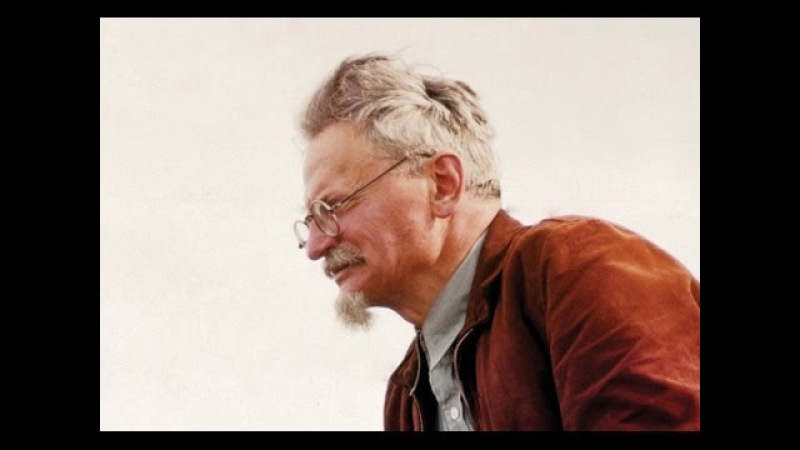 Trotsky: Light at The End of The World