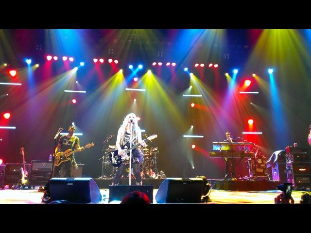 Avril Lavigne Casino Rama Full Concert 24/06/14