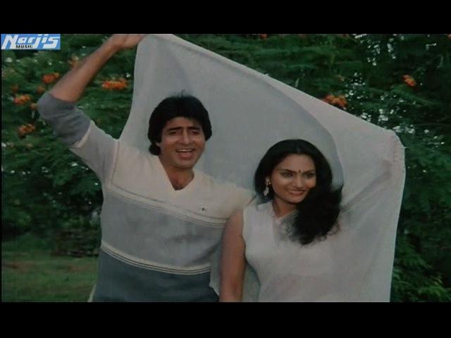 Dhoop Mein Nikla Na Karo Roop Ki Rani | Amitabh Bachchan