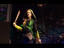 Lindsey Stirling performance dota 2 the international 2016 opening ceremony