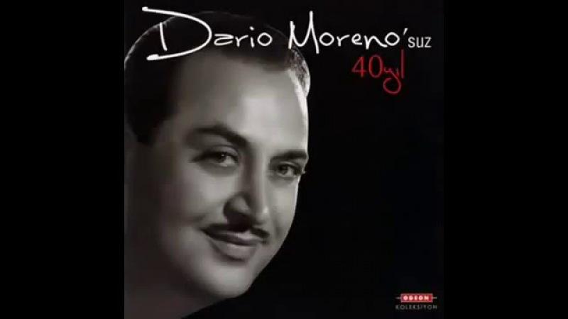 Dario Moreno Her Akşam Votka Rakı ve Şarap