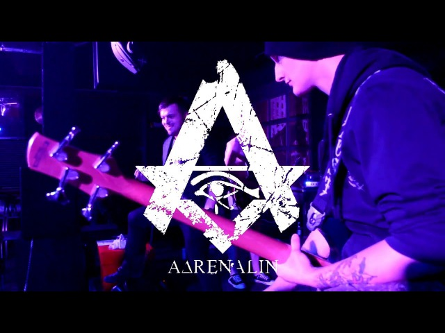 ADRENALIN - Don't Pray For Me (Asking Alexandria cover)