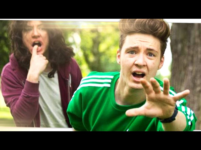 DieLochis - Can't Stop The Feeling (Justin Timberlake Parodie Cover)