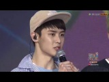[HD] 160409 NCT U Intro Talk + Red Carpet 16th Top Chinese Music Award