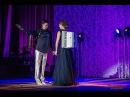 Такого вы точно еще не видели!! Felicita - ФЕЛИЧИТА аккордеон А.Поелуев-А.Крышталёва accordion