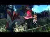 Sword Art Online: Hollow Realization 'Battle Actions' Gameplay