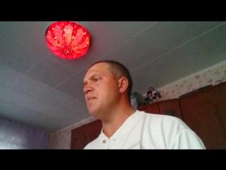 Михаил Назаренко (бэквокал А.Кобяков)-Половинка моя(сл и муз А. Кобяков) (Instrumental DemoVersion)-2016