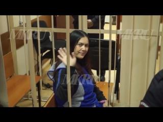 Арест няни, жестоко убившей свою воспитанницу в Москве