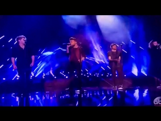 One Direction - Perfect on AMAs 2015 (2)