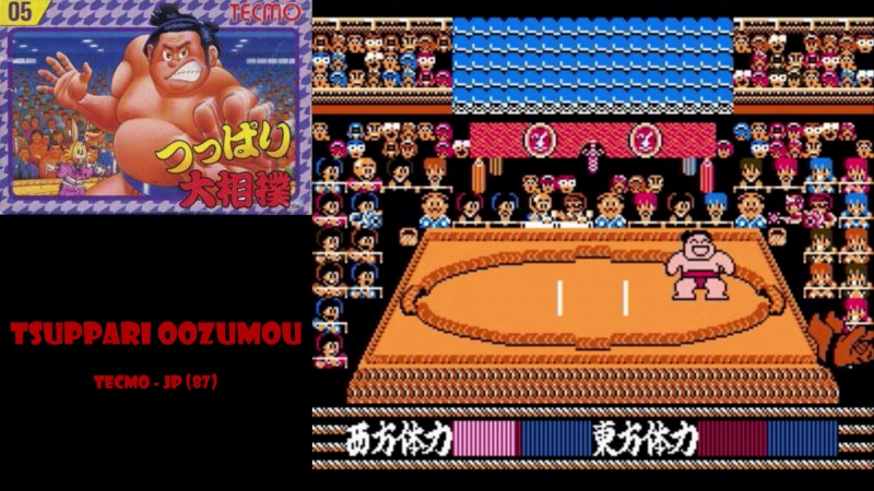 All NES Games⁄Все Игры на Денди - 15. Рождение Zelda, Magami Tensei and Metroid