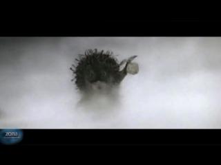 Ежик в тумане   Новый трейлер старого мультика