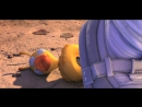 Планета 51 . Planet 51 (2009) Трейлер [720p]