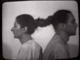 Relation in Time. Marina Abramović and Ulay