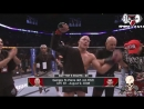 Топ 5 боёв ЖСП в UFC (RUS Sportfaza)