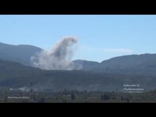 Война в Сирии 13/12/2015