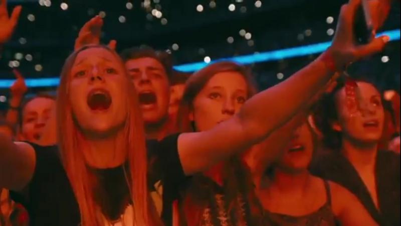 Ed Sheeran - Jumpers for Goalposts 2015