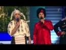 КВН 2016. Высшая лига. Третья 1/8 финала. Музыкальное домашнее задание. «Азия Mix» Бишкек
