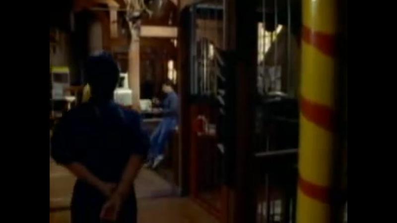 Джамп стрит, 21/21 Jump Street (1987 - 1991) Вступительные титры №2 (сезон 1)