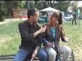 VALERIE DORE (интервью на итальянском языке)