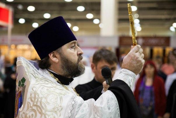 Впервые интерактивная экспозиция, посвященная 1000-летию русского монашества на Святой Горе Афон, на выставке «Православная Русь»