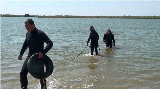 В Ростовской области готовятся к началу купального сезона