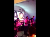 Tabasco band 27.11.2015