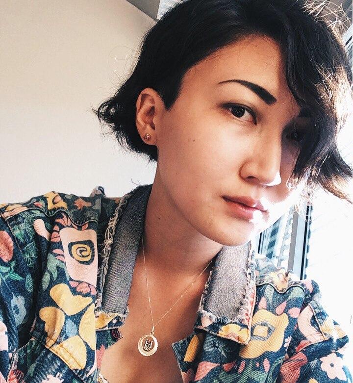 Зарина Назарбаева - фото №4