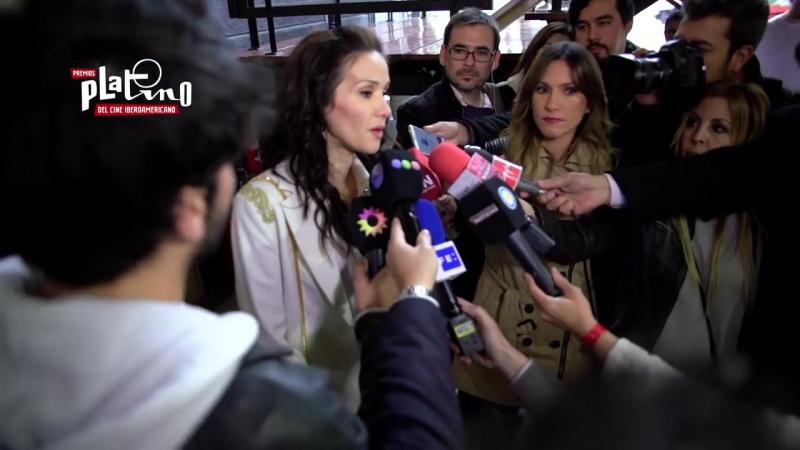 Premios Platino 2016 – Anuncio nominados en Buenos Aires