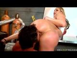Alanah Rae Анальное Порно,Глубокий Анал,Жесткий Анальный Секс,Видео 2016 18+720