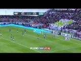 Мекс - Гонд 0:0 (7.09.16 - отбор турн ЧМ 2018)