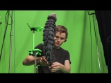 Kubo and the Two Strings_ Behind the Scenes Time Lapse by animation studio Laika
